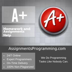 A+ Assignment Help