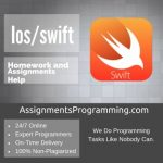 Ios/swift
