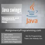 Java swings