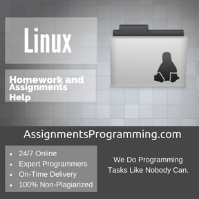 linux-assignment-help