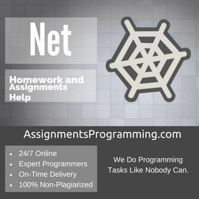 Net Assignment Help